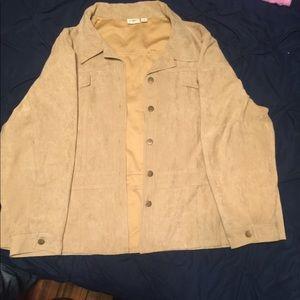 Cato Moleskin shirt